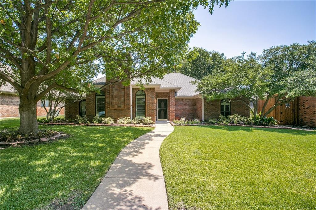 Leased | 2624 Pickwick Lane Plano, Texas 75093 0