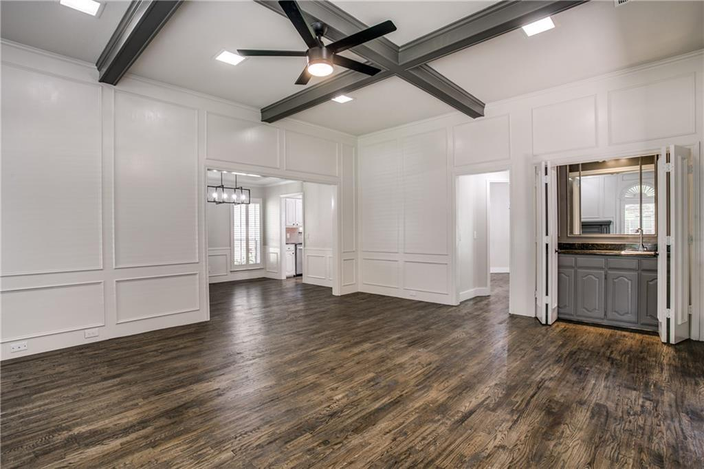 Leased | 2624 Pickwick Lane Plano, Texas 75093 1
