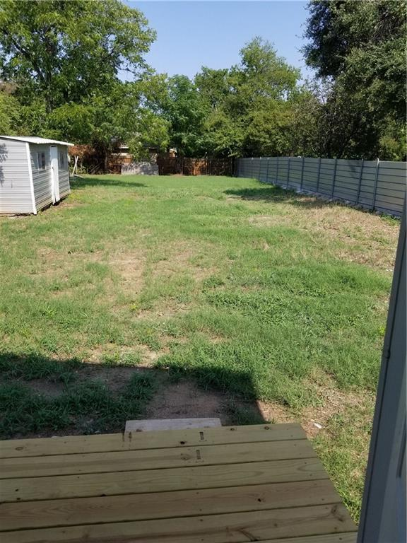 Sold Property | 805 Bradley Street Fort Worth, TX 76103 14