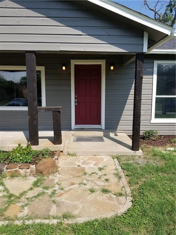 Sold Property | 805 Bradley Street Fort Worth, TX 76103 3