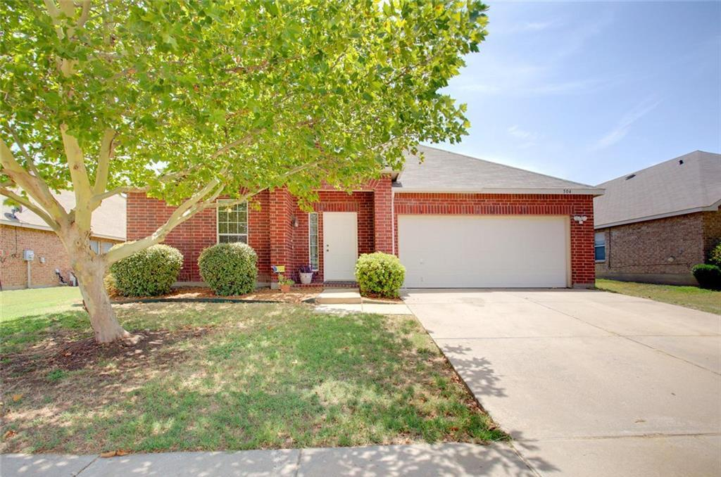 Sold Property | 504 Calgaroo Place Arlington, Texas 76002 0