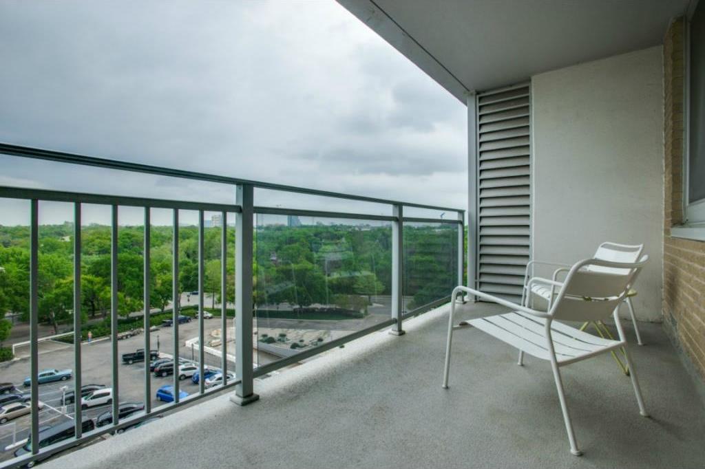 Sold Property | 3883 Turtle Creek Boulevard #817 Dallas, Texas 75219 13