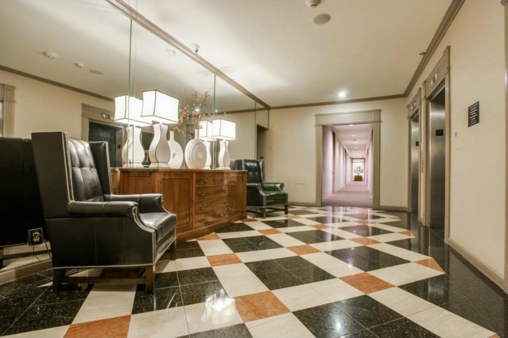 Sold Property | 3883 Turtle Creek Boulevard #817 Dallas, Texas 75219 15