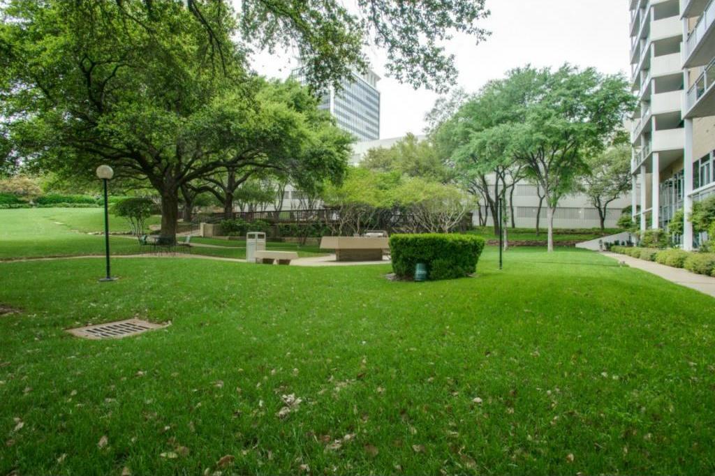 Sold Property | 3883 Turtle Creek Boulevard #817 Dallas, Texas 75219 17