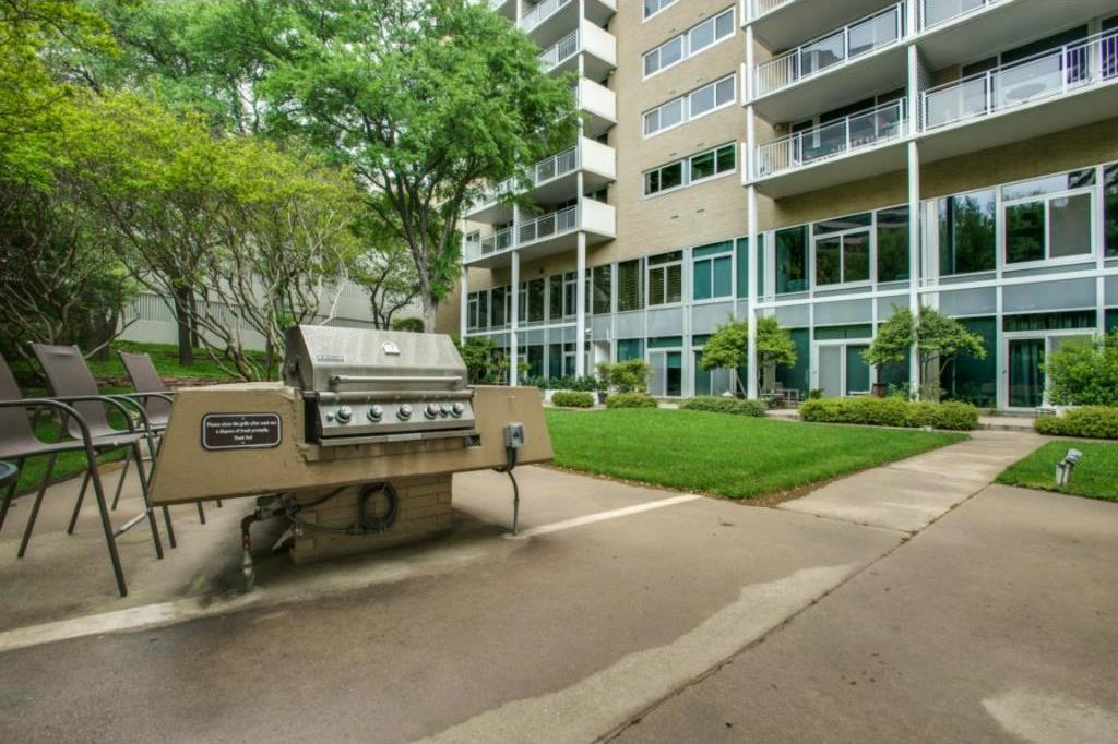 Sold Property | 3883 Turtle Creek Boulevard #817 Dallas, Texas 75219 18