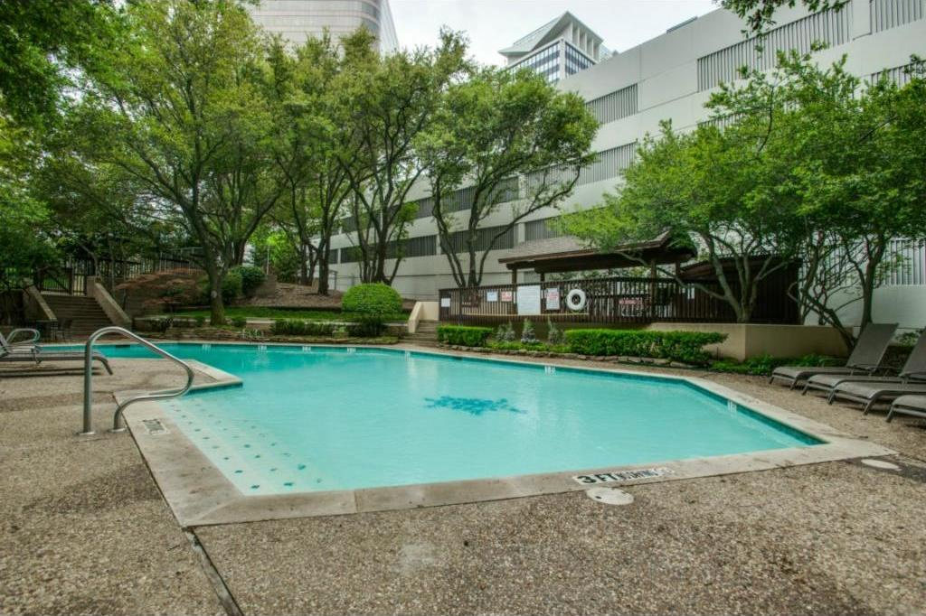 Sold Property | 3883 Turtle Creek Boulevard #817 Dallas, Texas 75219 19