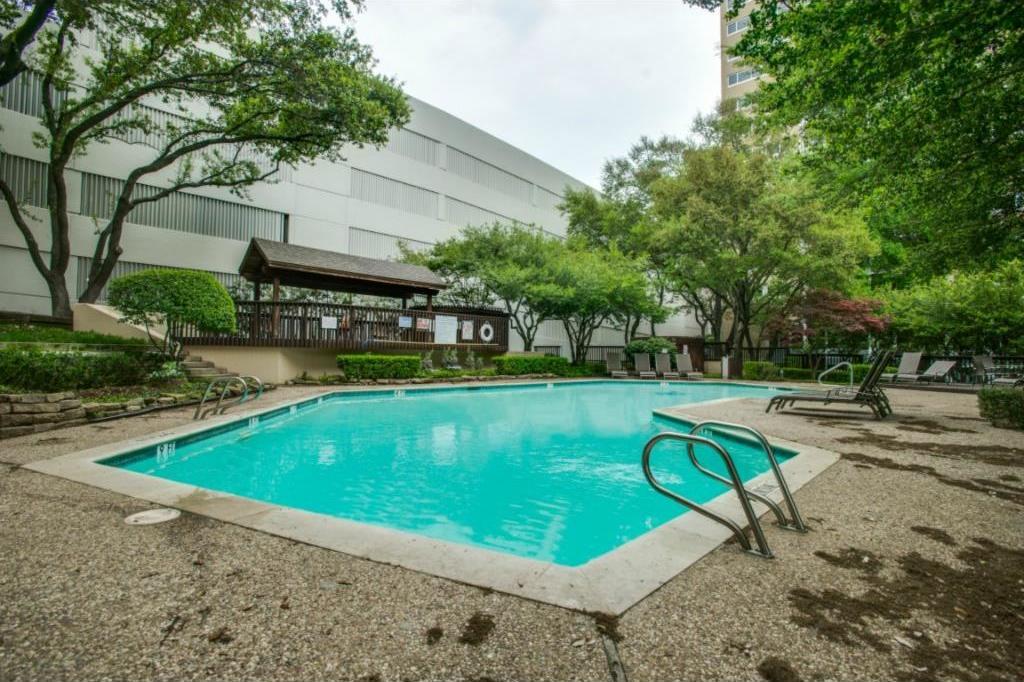 Sold Property | 3883 Turtle Creek Boulevard #817 Dallas, Texas 75219 20