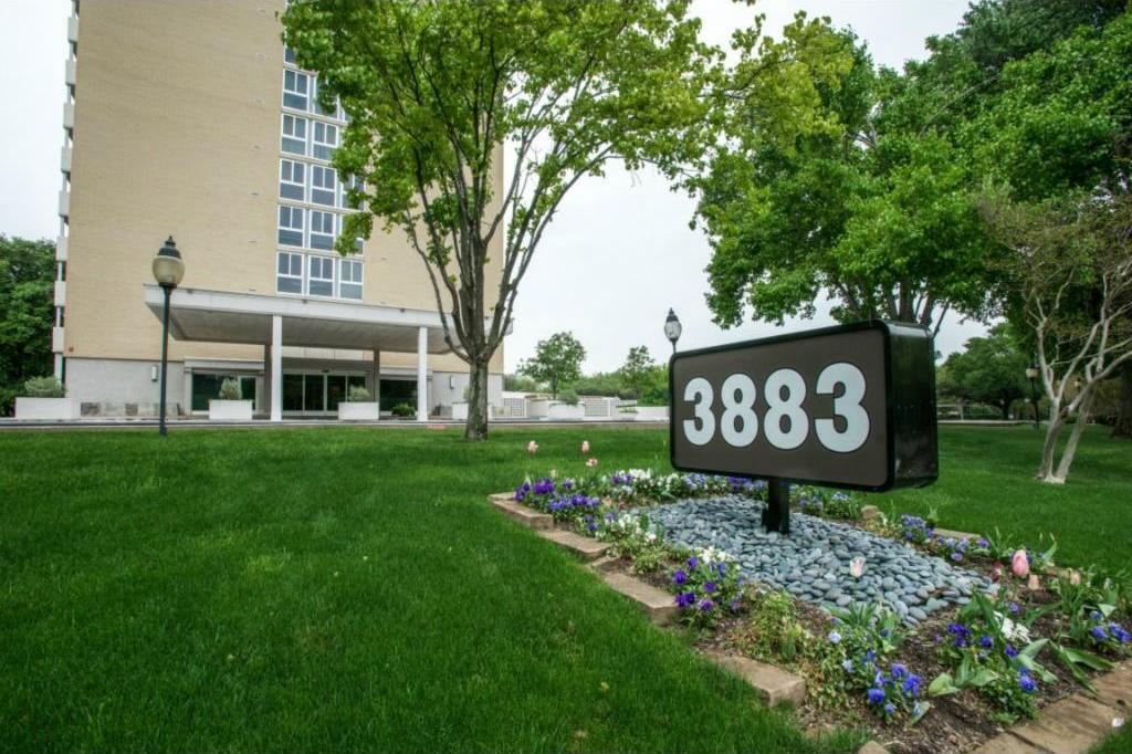 Sold Property | 3883 Turtle Creek Boulevard #817 Dallas, Texas 75219 21