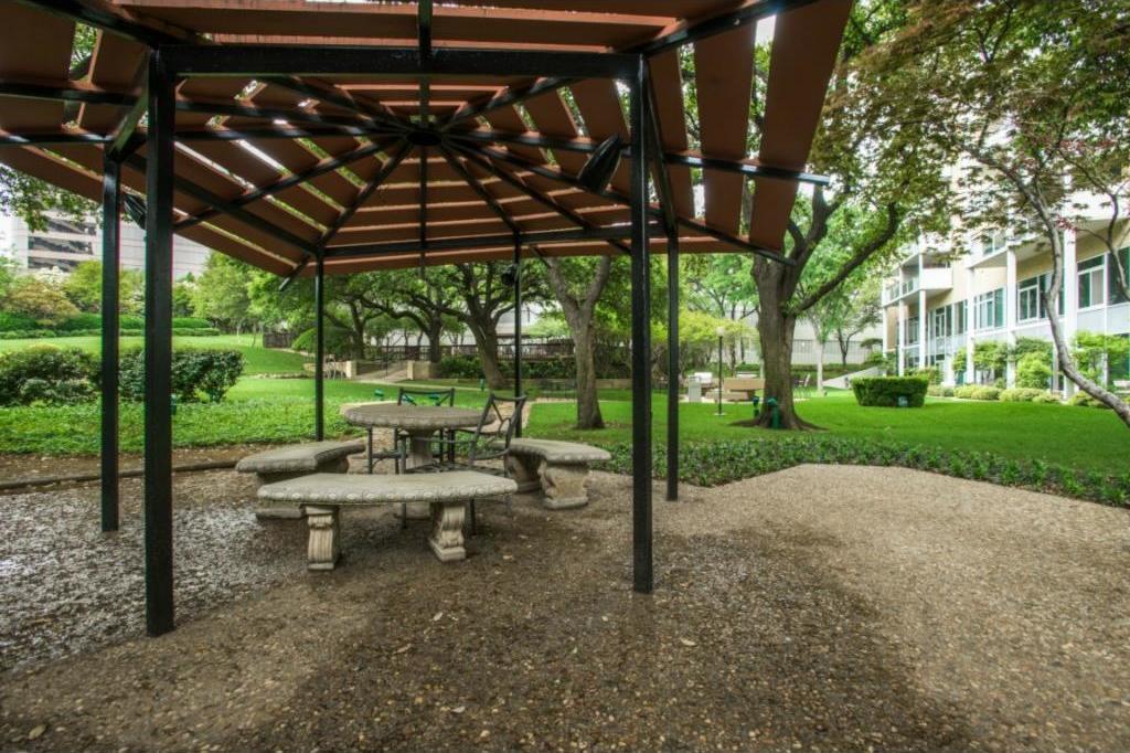Sold Property | 3883 Turtle Creek Boulevard #817 Dallas, Texas 75219 22