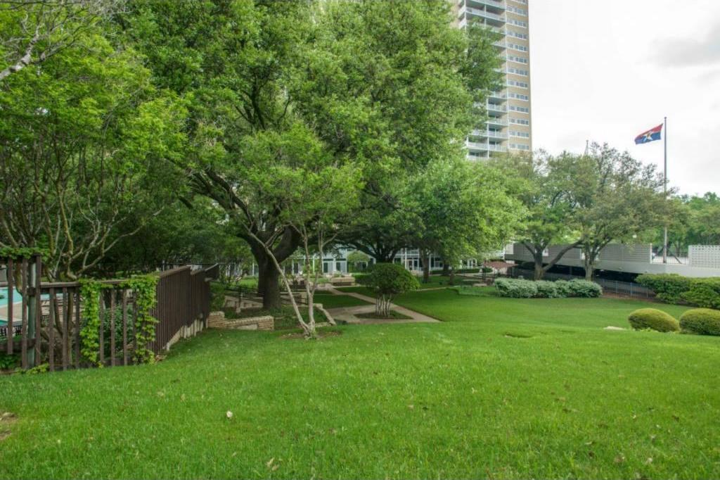 Sold Property | 3883 Turtle Creek Boulevard #817 Dallas, Texas 75219 23