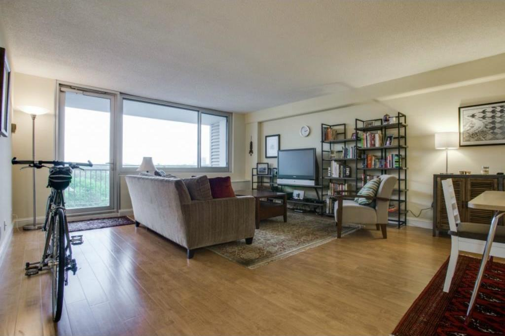 Sold Property | 3883 Turtle Creek Boulevard #817 Dallas, Texas 75219 8