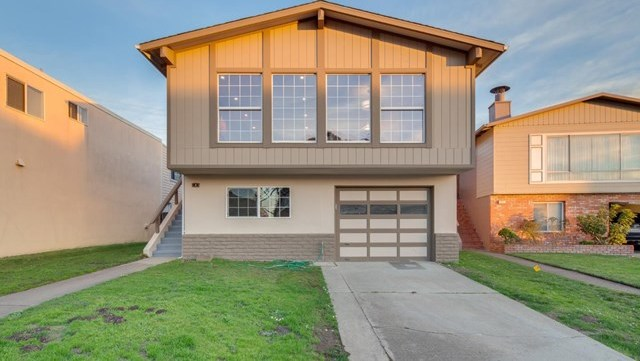 Off Market   9 Westcliff Court Pacifica, CA 94044 0