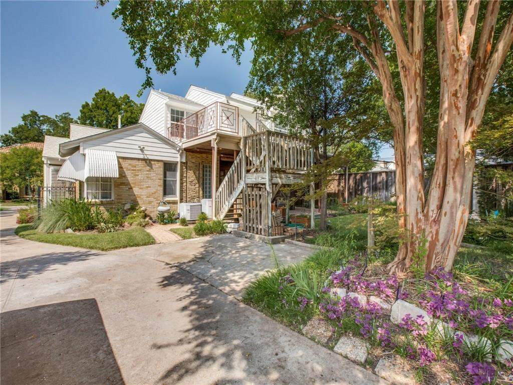 Sold Property | 6732 Kenwood Street Dallas, Texas 75214 11
