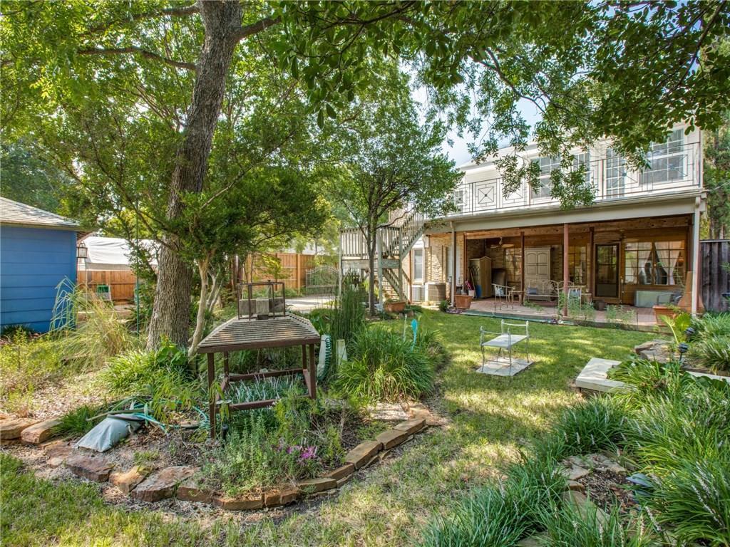 Sold Property | 6732 Kenwood Street Dallas, Texas 75214 14