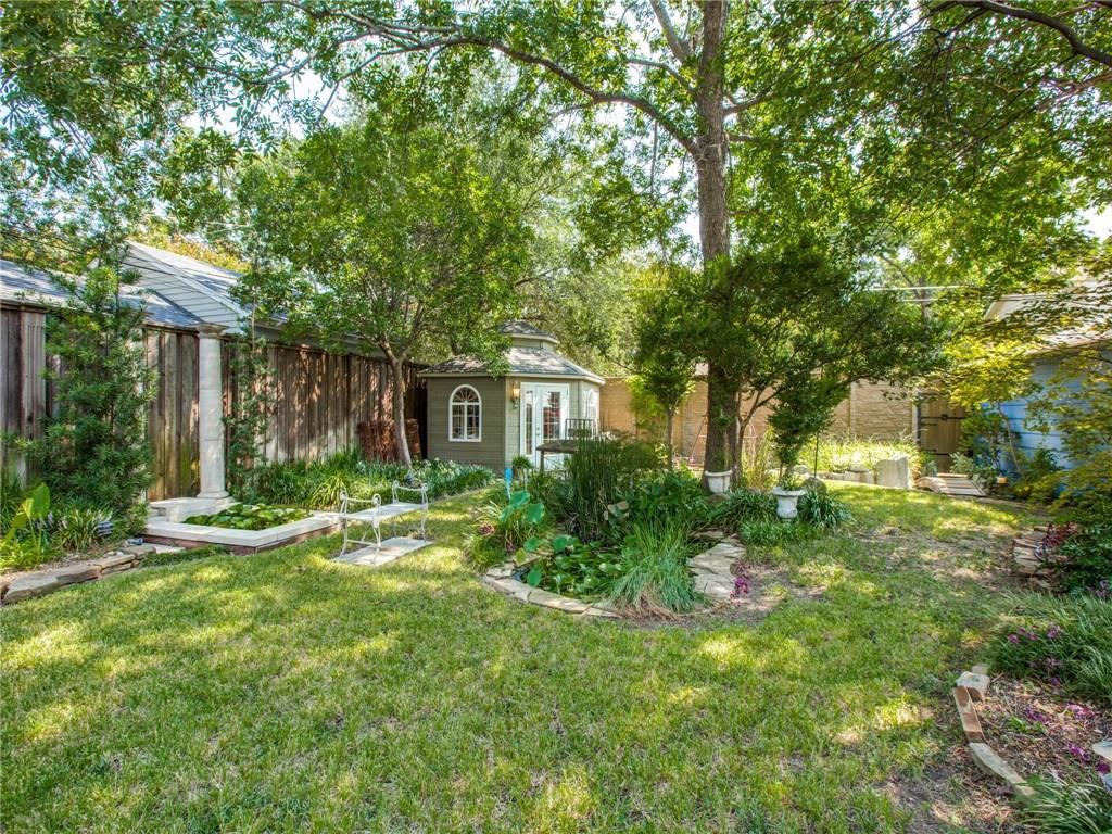 Sold Property | 6732 Kenwood Street Dallas, Texas 75214 15