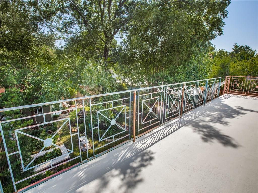 Sold Property | 6732 Kenwood Street Dallas, Texas 75214 16