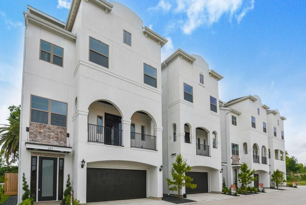 Off Market | 627 Mazal Street Houston, Texas 77009 0