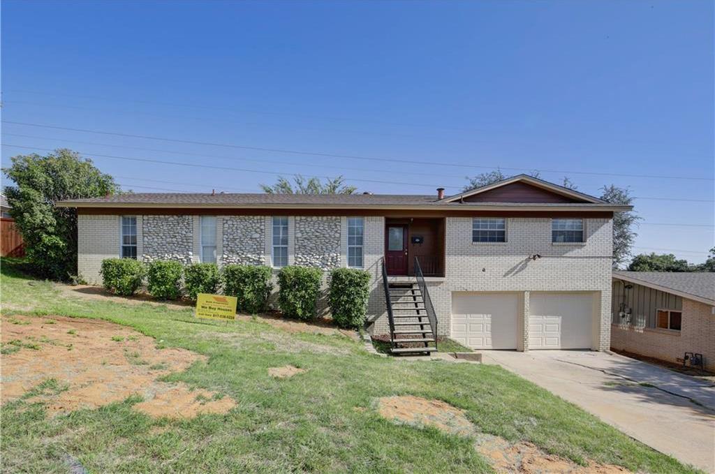 Sold Property | 5821 Jane Anne Street Haltom City, Texas 76117 3
