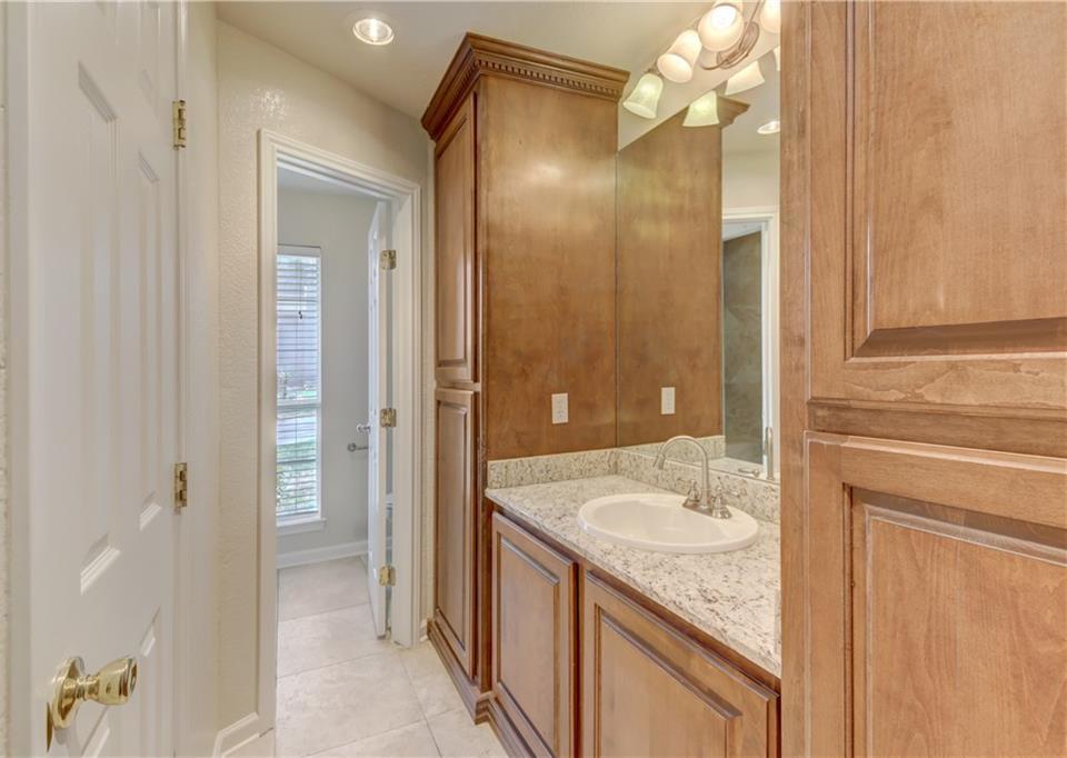 Sold Property | 5821 Jane Anne Street Haltom City, Texas 76117 23