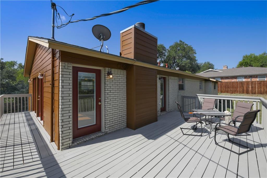 Sold Property | 5821 Jane Anne Street Haltom City, Texas 76117 4
