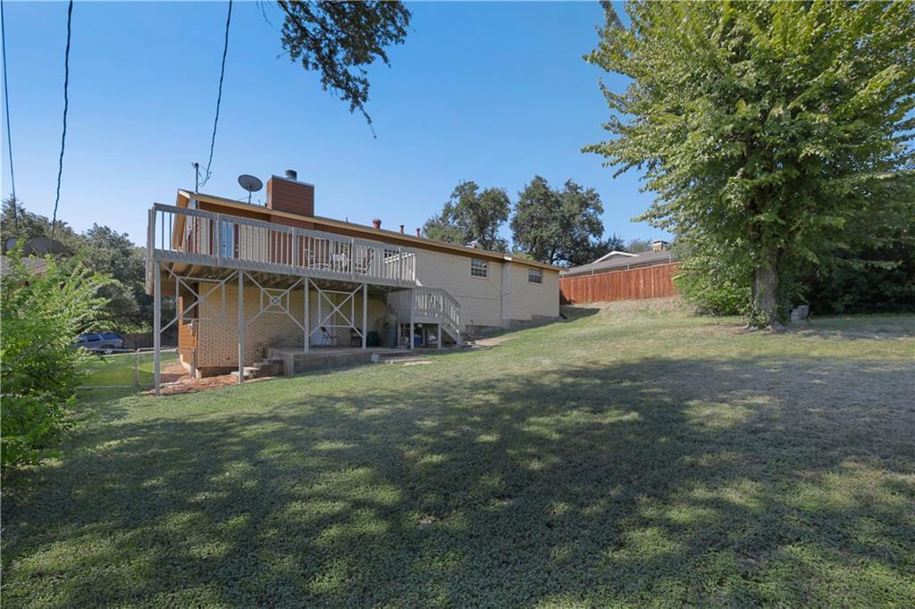 Sold Property | 5821 Jane Anne Street Haltom City, Texas 76117 7