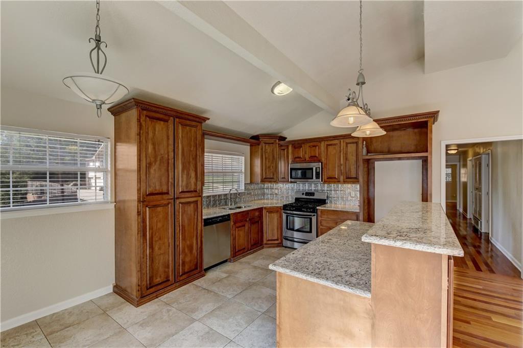 Sold Property | 5821 Jane Anne Street Haltom City, Texas 76117 10