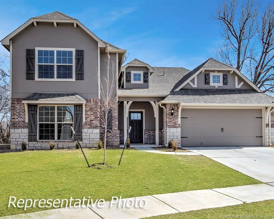 Off Market | 2506 W Union Court Broken Arrow, Oklahoma 74011 0