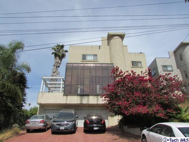 Off Market | 2448 Kings Place  Los Angeles, CA 90032 0