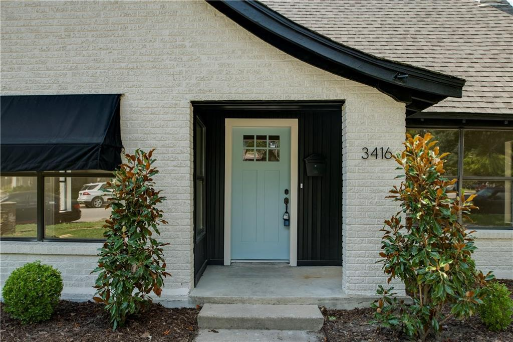 Sold Property | 3416 Cockrell Avenue Fort Worth, Texas 76109 2