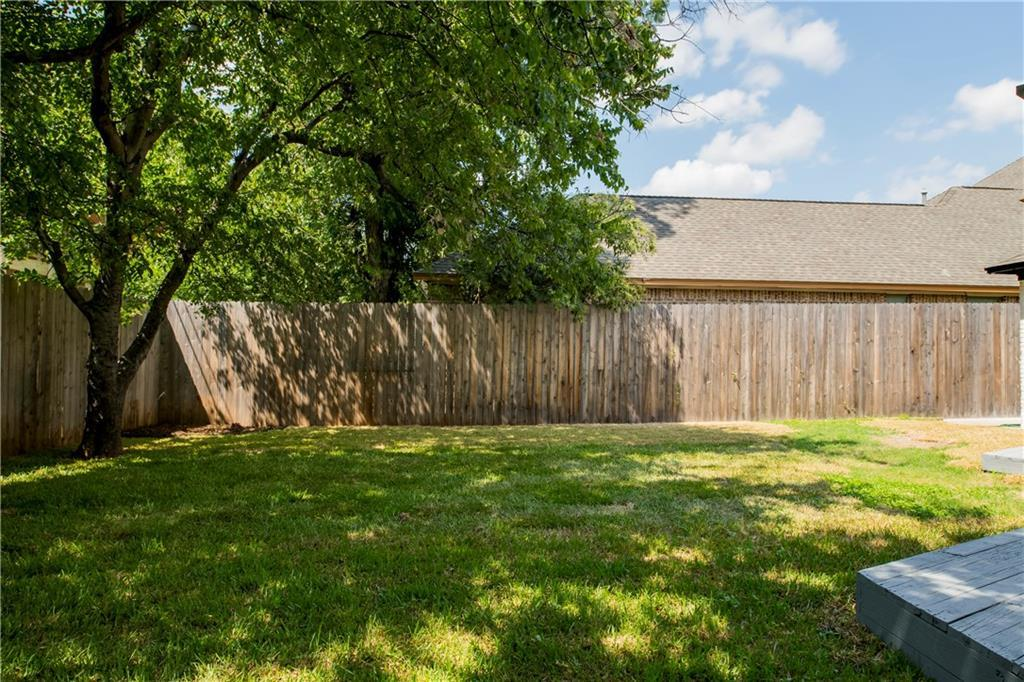 Sold Property | 3416 Cockrell Avenue Fort Worth, Texas 76109 20