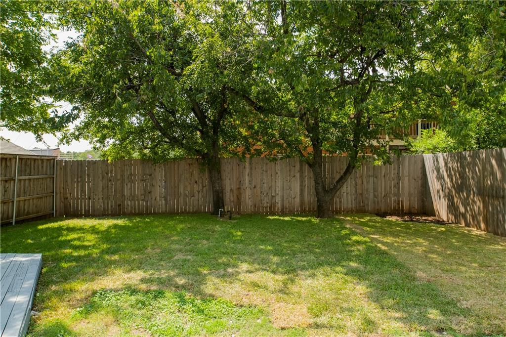 Sold Property | 3416 Cockrell Avenue Fort Worth, Texas 76109 21