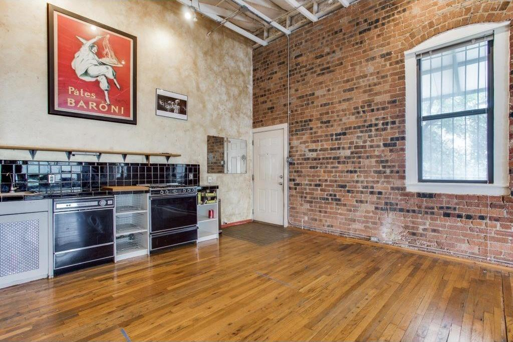 Sold Property | 2220 S Harwood Street #204 Dallas, TX 75215 13