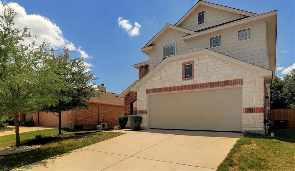 Sold Property | 413 Moorhen CV Leander, TX 78641 2