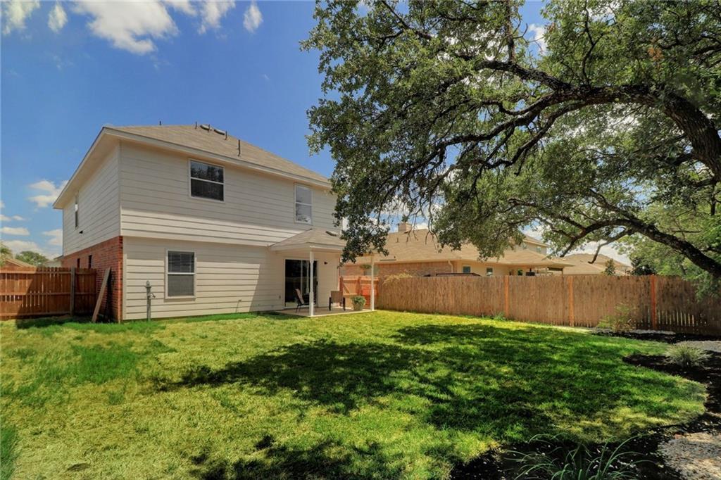 Sold Property | 413 Moorhen CV Leander, TX 78641 26
