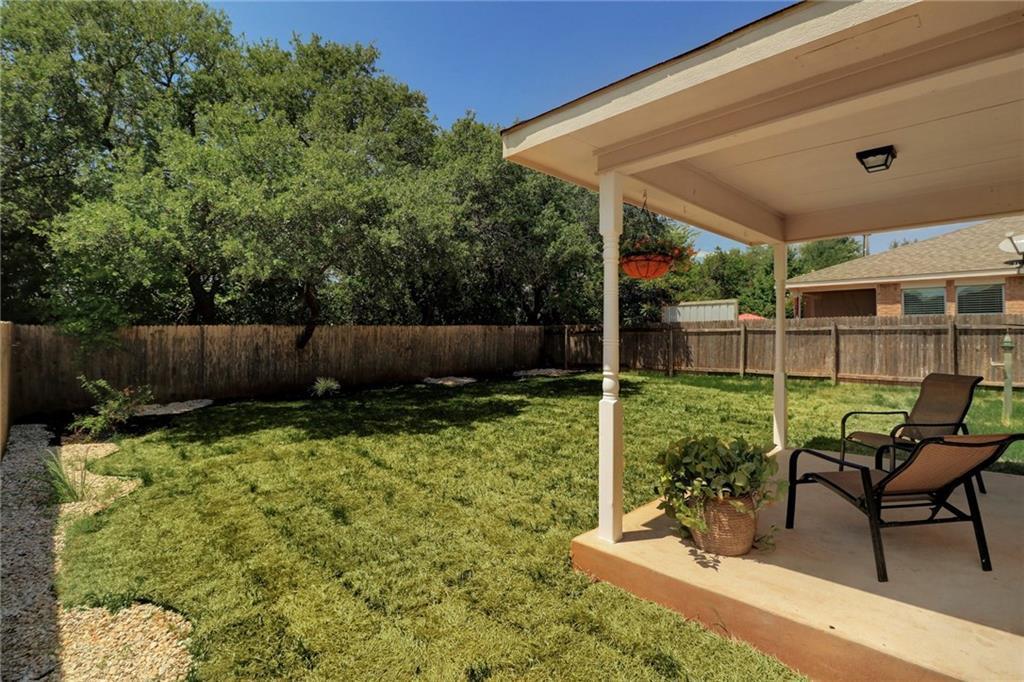 Sold Property | 413 Moorhen CV Leander, TX 78641 27
