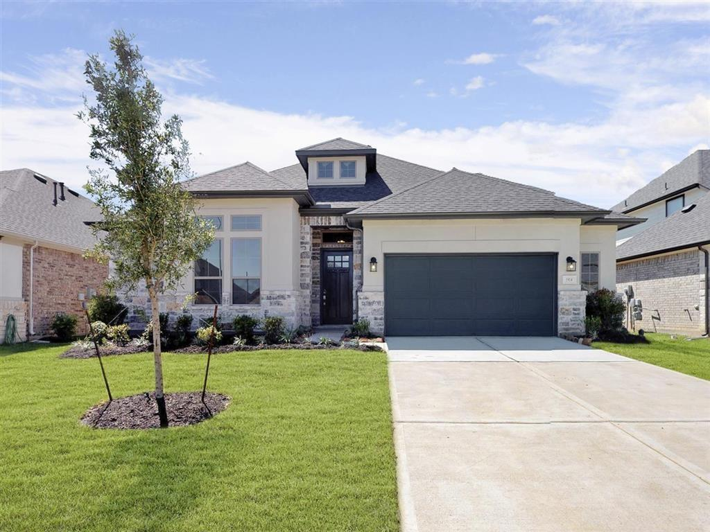 Pending | 1914 Evergreen Bay Lane  Katy, TX 77494 0