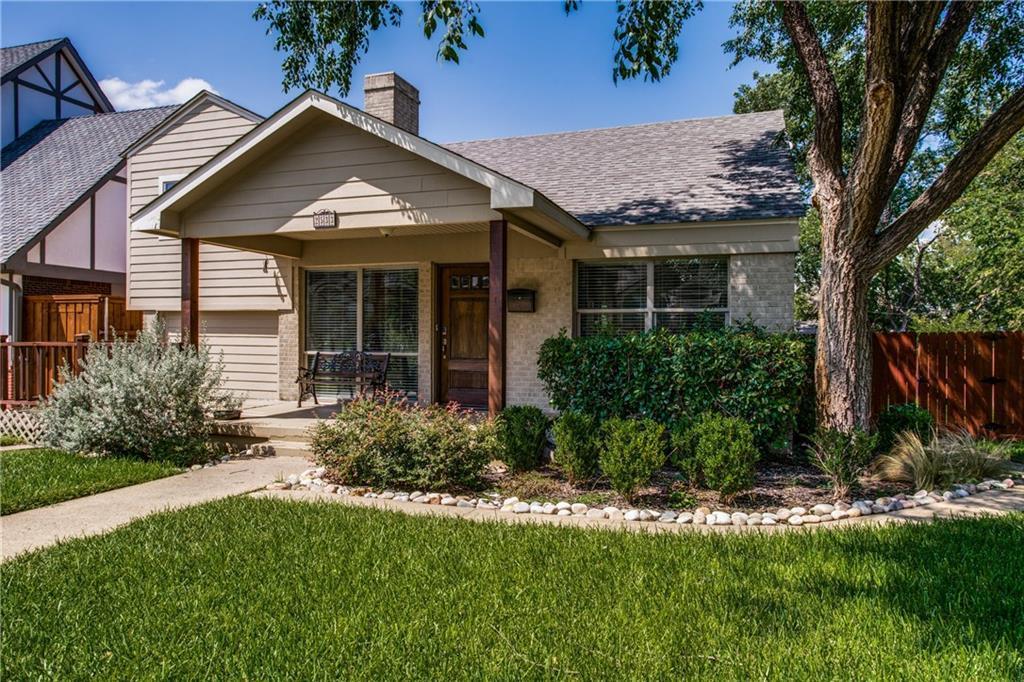 Sold Property | 2533 Alco Avenue Dallas, Texas 75211 0