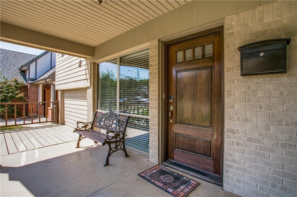 Sold Property | 2533 Alco Avenue Dallas, Texas 75211 1