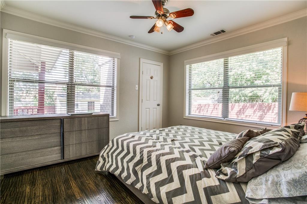 Sold Property | 2533 Alco Avenue Dallas, Texas 75211 10