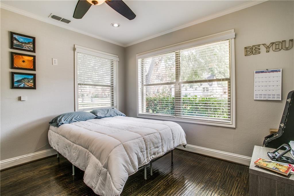 Sold Property | 2533 Alco Avenue Dallas, Texas 75211 12