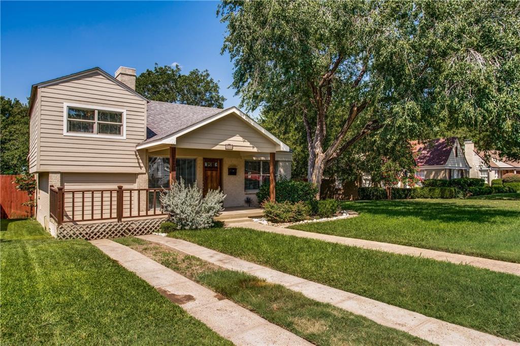 Sold Property | 2533 Alco Avenue Dallas, Texas 75211 19