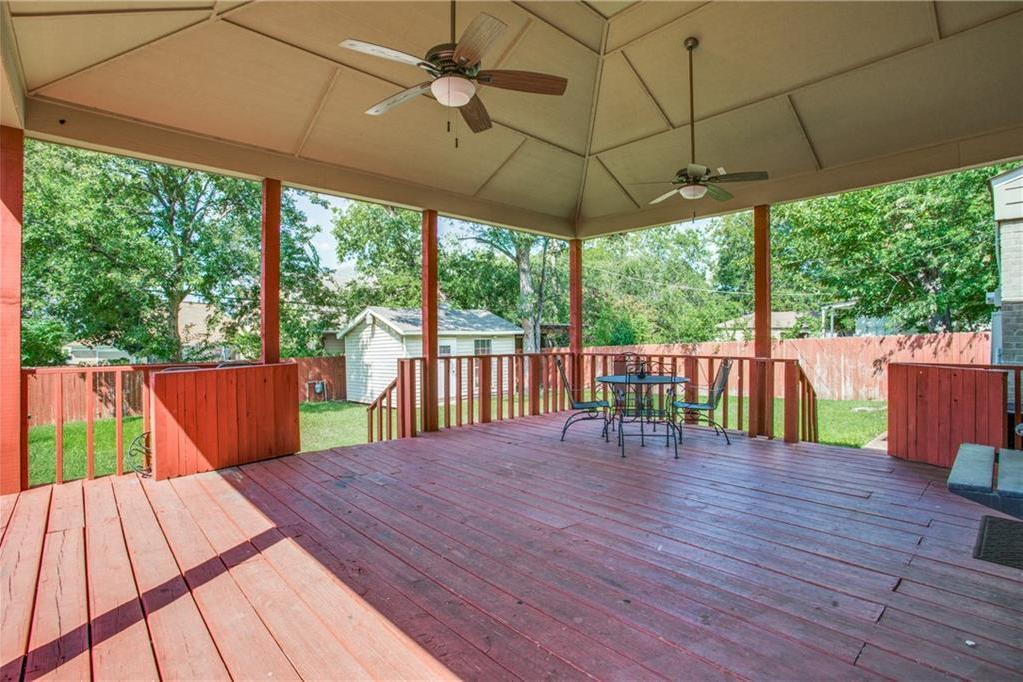 Sold Property | 2533 Alco Avenue Dallas, Texas 75211 20
