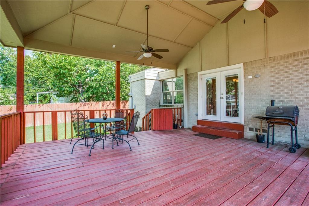 Sold Property | 2533 Alco Avenue Dallas, Texas 75211 21