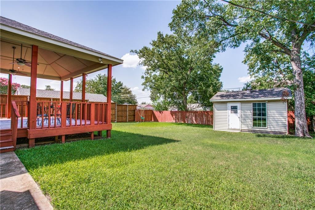 Sold Property | 2533 Alco Avenue Dallas, Texas 75211 22