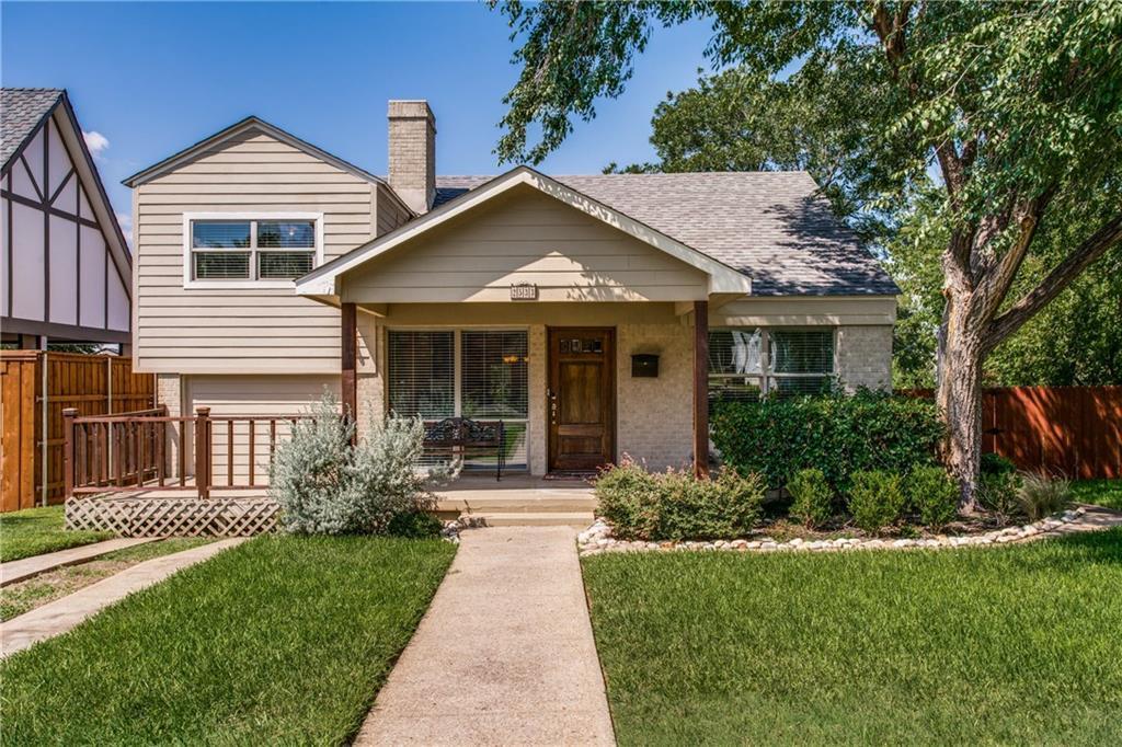Sold Property | 2533 Alco Avenue Dallas, Texas 75211 23