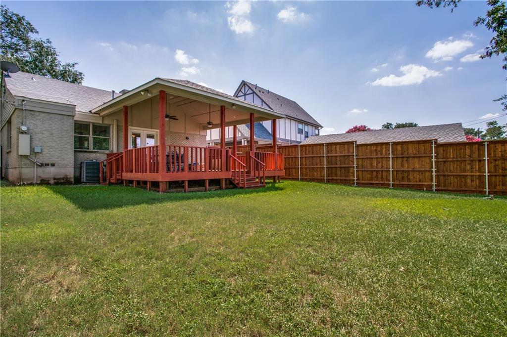 Sold Property | 2533 Alco Avenue Dallas, Texas 75211 24