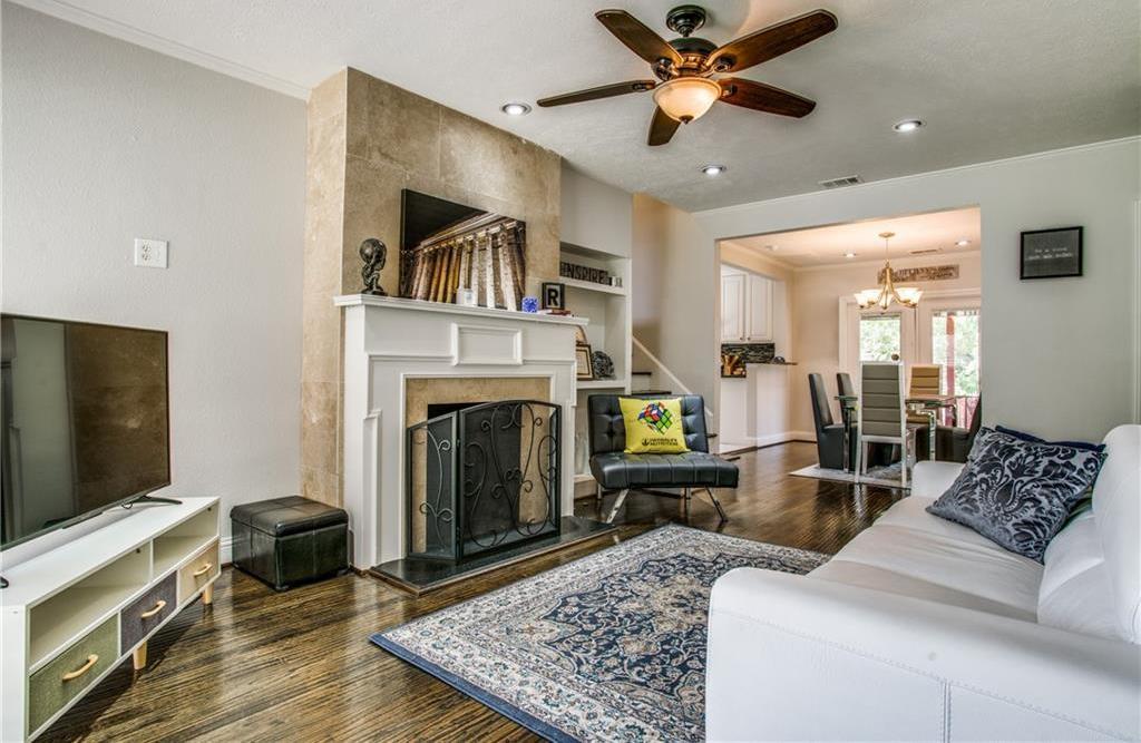 Sold Property | 2533 Alco Avenue Dallas, Texas 75211 3