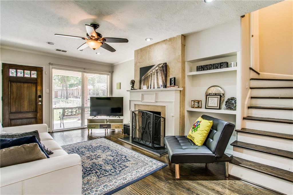Sold Property | 2533 Alco Avenue Dallas, Texas 75211 4