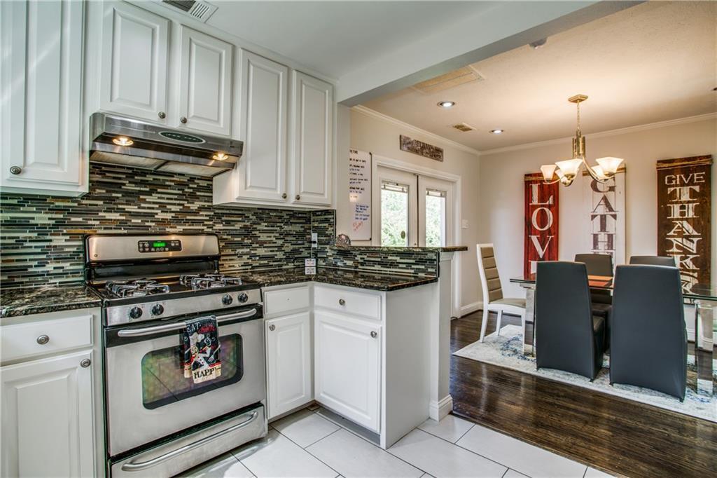 Sold Property | 2533 Alco Avenue Dallas, Texas 75211 8