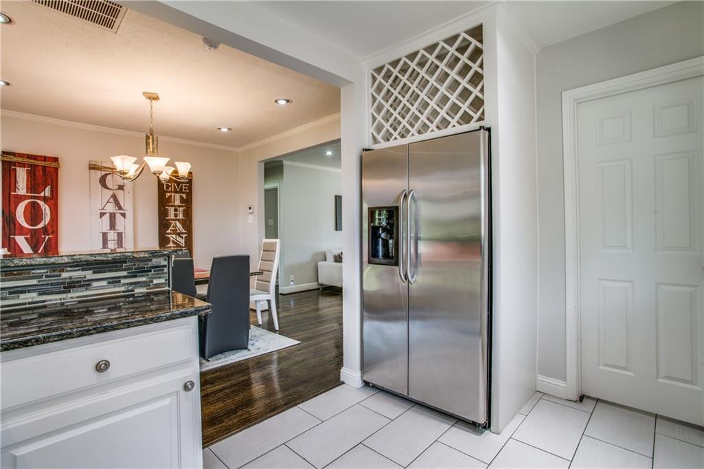 Sold Property | 2533 Alco Avenue Dallas, Texas 75211 9